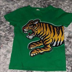 Gucci Tiger 🐅 Tee